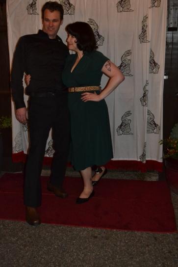 Missy & Dave