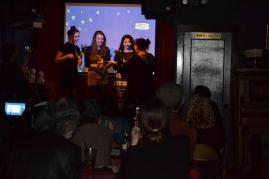Julie, Lori & Fay - Tiny Trees Prize