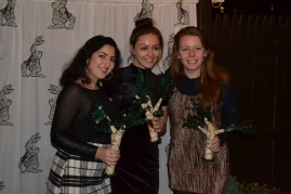 Fay, Julie, & Lori