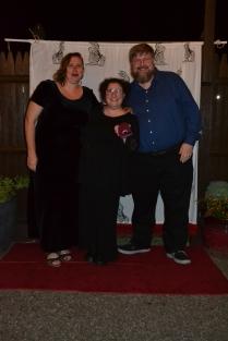 Jenith, Sou, & Bob