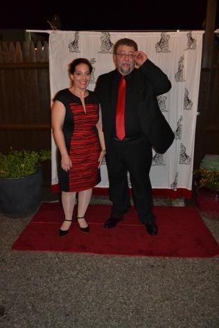 Missy & Tony