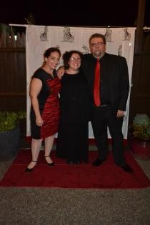 Missy, Sou, & Tony