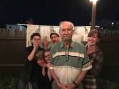 Broskowitz Family +