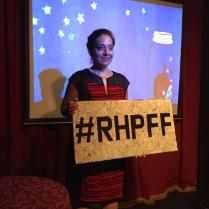 Missy #RHPFF