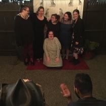 Shakti Women's Writing Group