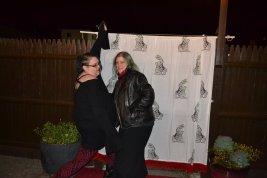 Liz and Karen