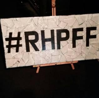 #RHPFF