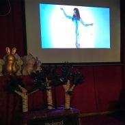 Rabchel Kann's Premiere showing of Rock the Bells