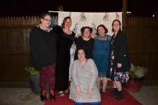 Shakti Women's Writing Group revisited
