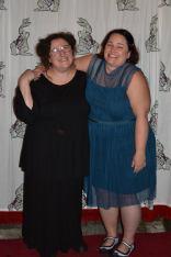 Sou and Heather